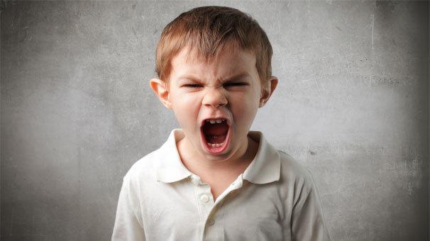 İnatçı çocuk ile baş etmenin 10 temel yolu